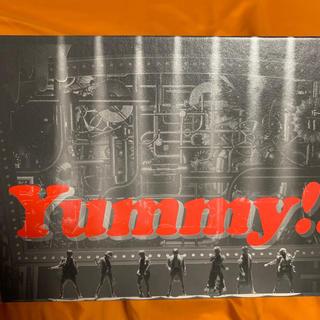 キスマイフットツー(Kis-My-Ft2)のYummy!!2018 ( Blu-ray盤 )(アイドル)