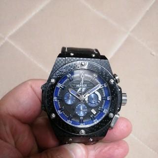 ウブロ(HUBLOT)のHUBLOT時計です(腕時計(アナログ))