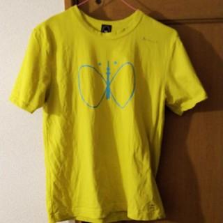 ミナペルホネン(mina perhonen)のミナペルホネン スカイツリー Tシャツ(Tシャツ(半袖/袖なし))