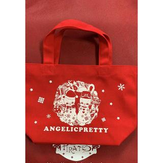 アンジェリックプリティー(Angelic Pretty)のangelic pretty ノベルティ(ノベルティグッズ)
