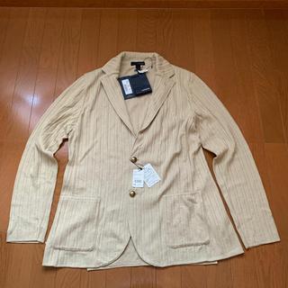 LARDINI サマージャケット(テーラードジャケット)