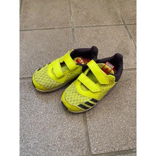 アディダス(adidas)のアディダス ★16cm スニーカー(その他)