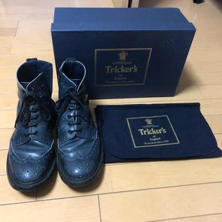 トリッカーズ(Trickers)のSOPHNET x Tricker's (ブーツ)