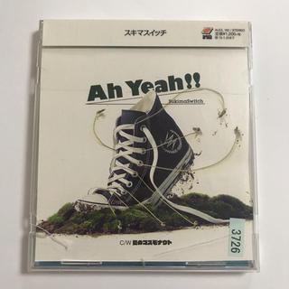 Ah Yeah!!(ポップス/ロック(邦楽))