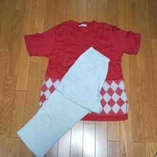 ワコール(Wacoal)のワコール 半袖パジャマ(パジャマ)