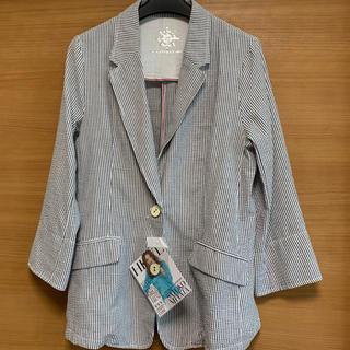 シマムラ(しまむら)のジャケット 七分袖(テーラードジャケット)