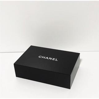 シャネル(CHANEL)のCHANEL シャネル アクセサリーBOX マルチBOX(その他)