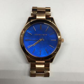 マイケルコース(Michael Kors)のマイケルコース 腕時計(腕時計(デジタル))