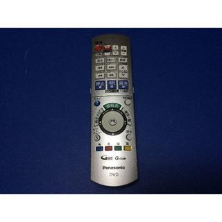 パナソニック(Panasonic)のtaka様専用 パナソニック HDD/DVDリモコン EUR7658YE0(DVDレコーダー)