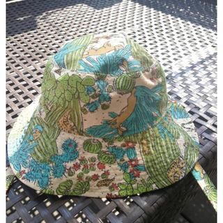 パタゴニア(patagonia)のPatagonia  サンバケツハット(12)(帽子)