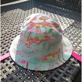 パタゴニア(patagonia)のPatagonia  サンバケツハット(13)(帽子)