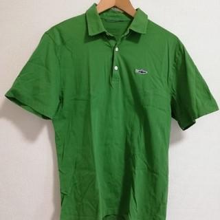 パタゴニア(patagonia)のパタゴニア ポロシャツ メンズSサイズ(日本Mサイズ程度)(ポロシャツ)