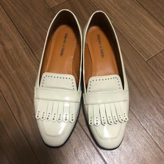 オデットエオディール(Odette e Odile)のオデットエオディール フラットシューズ(ローファー/革靴)