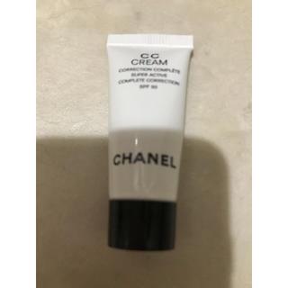 シャネル(CHANEL)のシャネル CC クリーム  CHANEL(BBクリーム)