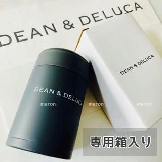 ディーンアンドデルーカ(DEAN & DELUCA)のDEAN&DELUCAスープジャースープポットフードコンテナマイボトルタンブラー(弁当用品)