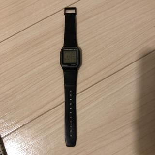 ジーショック(G-SHOCK)の96年 海外限定 カシオCASIOタッチスクリーンVDB-101藤原ヒロシ(腕時計(デジタル))