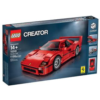 Lego - Lego Ferrari F40 10248