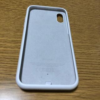 アップル(Apple)のiPhone x.xs用 Apple 純正品 バッテリーケース(iPhoneケース)