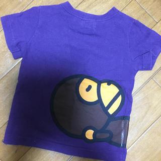 アベイシングエイプ(A BATHING APE)のA BATHING APE Tシャツ(Tシャツ)