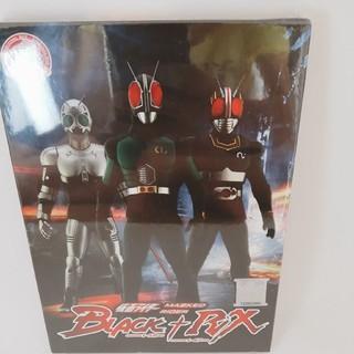 仮面ライダーBLACK +仮面ライダーBLACK RX DVD (特撮)