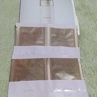コスメデコルテ(COSME DECORTE)のコスメデコルテ フィトチューンシリーズ(乳液/ミルク)