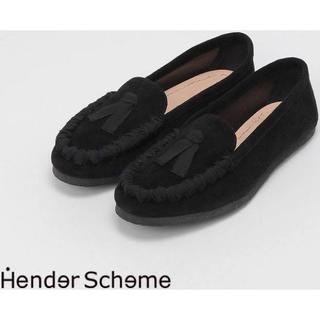 エンダースキーマ(Hender Scheme)のHender Scheme Slack(ドレス/ビジネス)