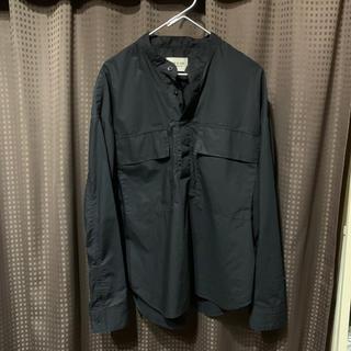 フィアオブゴッド(FEAR OF GOD)の fear of god Henry pullover shirt XS(シャツ)