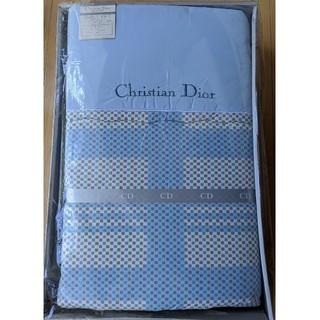 クリスチャンディオール(Christian Dior)の新品 クリスチャン・ディオールのキルトケット(布団)