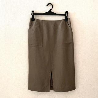 ガリャルダガランテ(GALLARDA GALANTE)のガリャルダガランテ♡膝丈スカート(ひざ丈スカート)
