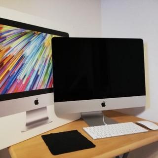 Mac (Apple) - Apple iMac 21.5-inch 2017