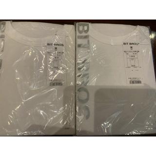 ワコール(Wacoal)のワコール 肌着 Tシャツ 下着 2枚 新品 160cm (下着)