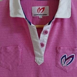 パーリーゲイツ(PEARLY GATES)のパーリーゲイツ マスターバニーエディション ポロシャツ ゴルフウェア(ウエア)