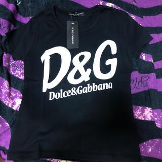 ドルチェアンドガッバーナ(DOLCE&GABBANA)のTシャツ(Tシャツ(半袖/袖なし))