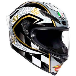 ドゥカティ(Ducati)のそうし様専用 新品未使用 agv CorsaR(ヘルメット/シールド)
