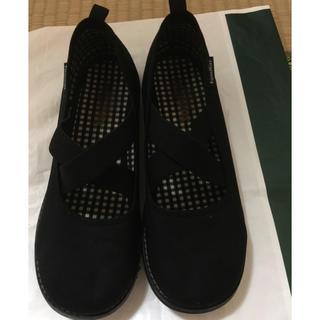 ファミリア(familiar)のファミリア 靴 24cm(その他)