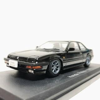 ホンダ(ホンダ)の国産名車/'87 Hondaホンダ Preludeプレリュード 改 1/43(ミニカー)