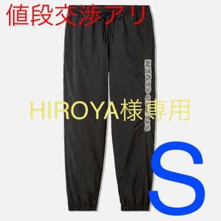 ジーユー(GU)のHIROYA様専用 ジョガーパンツ ビッグT(ワークパンツ/カーゴパンツ)