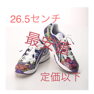 アシックス(asics)のJ_O x ASICS SportStyle 2020SS 【Change】 (スニーカー)