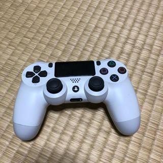 プレイステーション4(PlayStation4)のPS4 コントローラー (消毒済み)(その他)