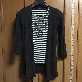 ロートレアモン(LAUTREAMONT)のロートレアモン Tシャツ カーディガン セット(セット/コーデ)
