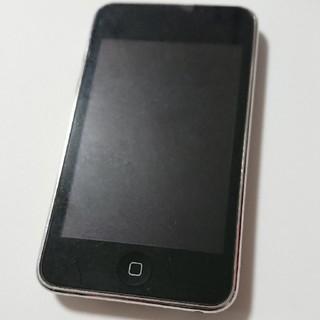 アイポッドタッチ(iPod touch)のiPod touch(第2世代) 64GB(ポータブルプレーヤー)