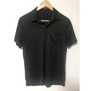 プラダ(PRADA)のPRADA プラダ メンズ シャツ サイズXS Tシャツ(Tシャツ/カットソー(半袖/袖なし))