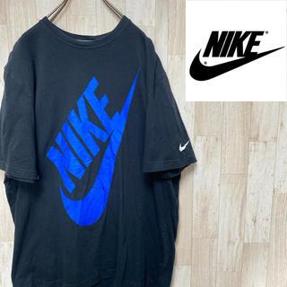 ナイキ(NIKE)の【ナイキ】ビッグスウォッシュ*ビッグロゴ*ビッグサイズ(Tシャツ/カットソー(半袖/袖なし))