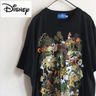 ミッキーマウス(ミッキーマウス)のディズニー ミッキーTシャツTOKYO DIESNEY RESORTオフィシャル(Tシャツ(半袖/袖なし))