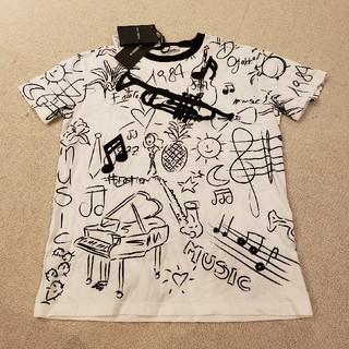 ドルチェアンドガッバーナ(DOLCE&GABBANA)のDOLCE&GABBANA チルドレン 12A Tシャツ(Tシャツ(半袖/袖なし))