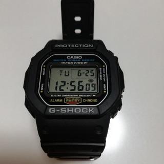 ジーショック(G-SHOCK)のカシオCASIO G-SHOCK DW5600E(腕時計(デジタル))