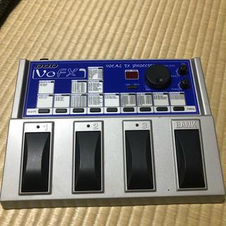 ボーカルエフェクター DOD VOFX(エフェクター)