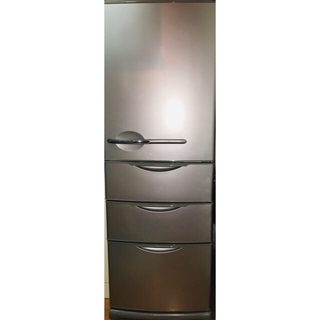 SANYO - SANYO 4ドア冷蔵冷凍庫