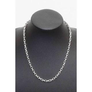 ティファニー(Tiffany & Co.)のティファニー Tナローチェーン ネックレス(ネックレス)