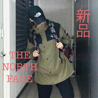 THE NORTH FACE - 新品!THE NORTH FACE マウンテンジャケット